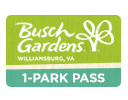 Annual Passes Busch Gardens Williamsburg