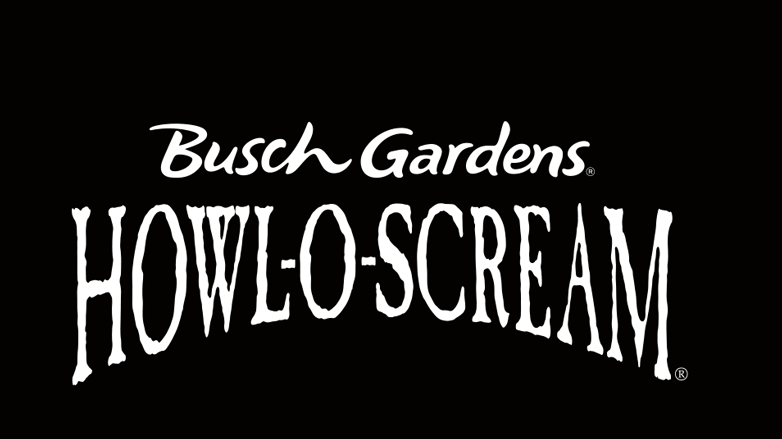 Howl O Scream Busch Gardens Tampa Bay