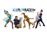 Iceploration