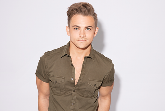 Hunter Hayes Concert April 8 At Busch Gardens Tampa Bay
