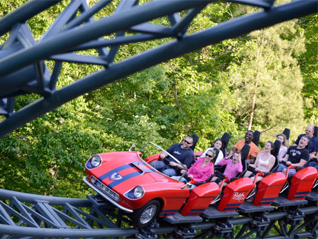 Attractions Busch Gardens Williamsburg