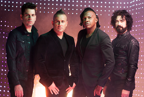 Newsboys Concert April 16 At Busch Gardens Tampa Bay