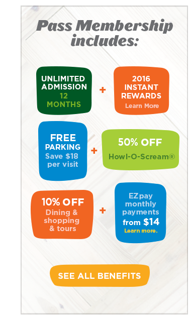 Buy annual passes busch gardens tampa Busch gardens pass member benefits