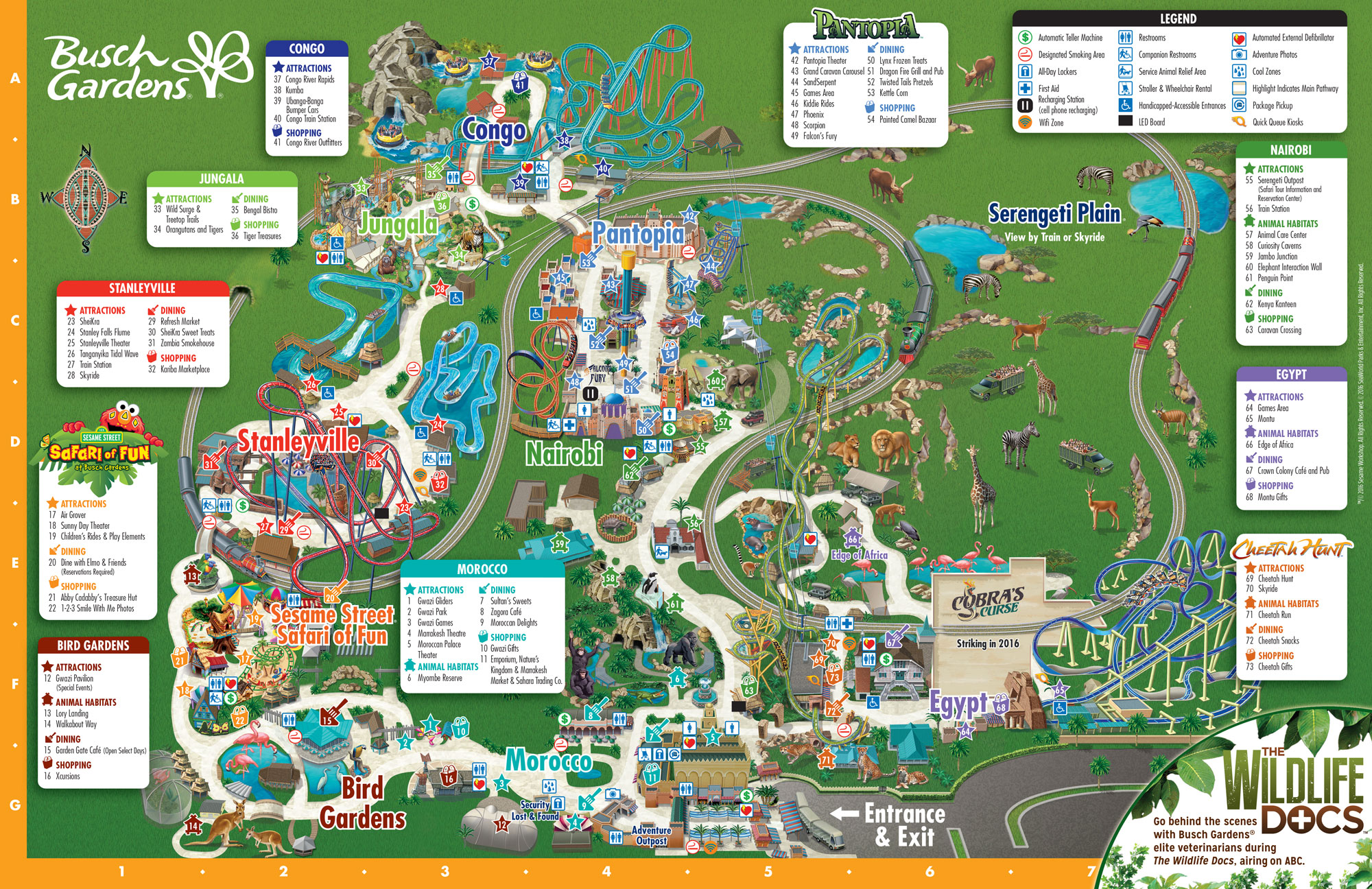 Terrific Park Map  Busch Gardens Tampa Bay With Remarkable Busch Gardens Tampa Mobile App  Put Busch Gardens In Your Pocket With Divine Apartments Covent Garden Also Dobbies Garden Ornaments In Addition Covent Garden Thai And Cambridge University Botanic Garden As Well As Knot Gardens Additionally Garden Lampost From Seaworldparkscom With   Remarkable Park Map  Busch Gardens Tampa Bay With Divine Busch Gardens Tampa Mobile App  Put Busch Gardens In Your Pocket And Terrific Apartments Covent Garden Also Dobbies Garden Ornaments In Addition Covent Garden Thai From Seaworldparkscom